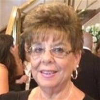 Joanne Zwicker