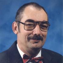 Walter VanderMeulen