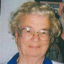 Julia May Gann
