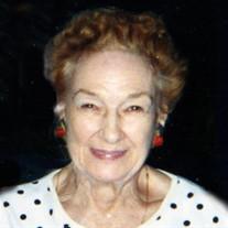 Marjorie Clarkson