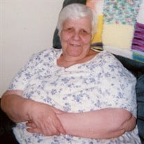 Annette Evelyn (Causley) Leisgang