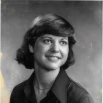 Lou Anne Hansford