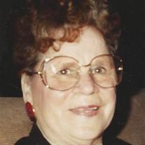 Mrs. Beatrice Deloris Thiry