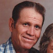 Roy Eugene Strange Sr.