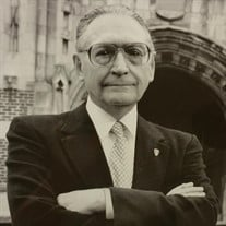 Dr. Edward  J. Boling