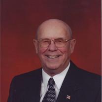 Wallace J. Knutson