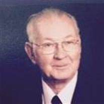 Franklin D. Hunter, MSgt., Ret., USAF of Selmer, Tennessee