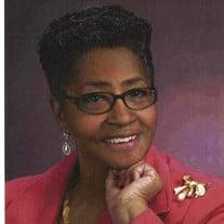 Mrs. Ruthie Mae Levingston
