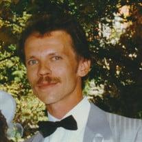 """Gerald """"Jerry"""" Kozlowski"""