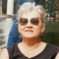 Rita F. Flanagan