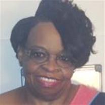 Ms. Alicia L. Acree