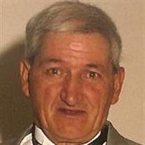 Ralph O. Baldwin