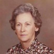 Marion L. Andrews