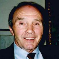 Mr Bryan Edward Testerman