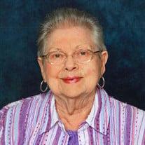 Fay Elizabeth D.  Utterback