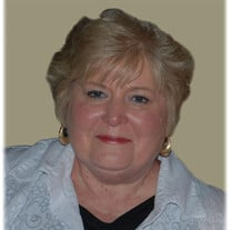 Judy Vaughn Brown