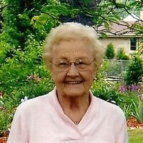 Mrs. Mary  Jane Matthews