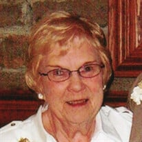 Mrs. Marjorie Clark