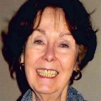 Jane Toms Fitzgerald  Broyles