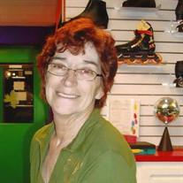 Mrs. Linda Brown