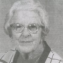 Mrs. Margie Smoot