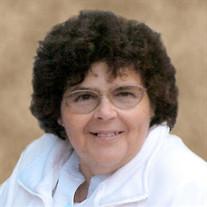 Sharon Hedge