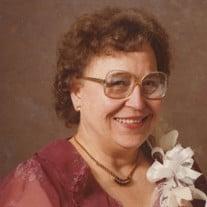 H. Nadine Beran
