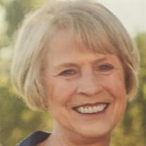 Patricia McCall Dickson