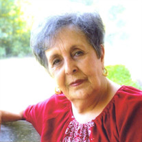 Annette Martin Thompson