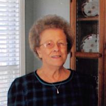 Bessie Anderson  Mitchell