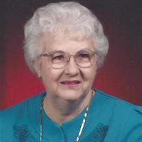 Hilda Anna Davis