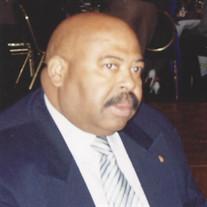 Harris Kenner Jr.
