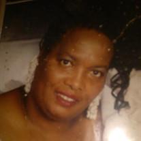 Mrs. Bonnie Deloris Foster