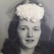 Gertrude M. Lenhart