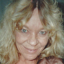 Cathy Marie Endicott