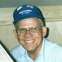 William Adair Murff Jr