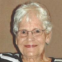 Nora Evelyn Olafson