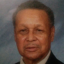 Bro. Daniel Ernest Crump