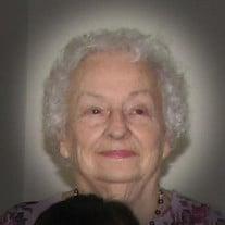Marion E. Taylor