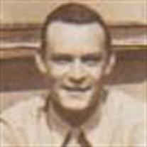 Robert William James