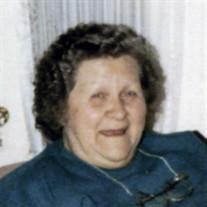 Shirley Lash