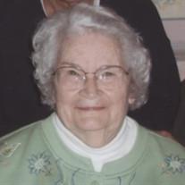 Nadine Porter