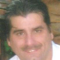 """Michael """"Shane"""" Whitehead"""
