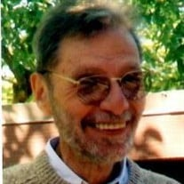 Dr. Donald Sadowsky