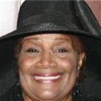 Ms. Juanita Wilson