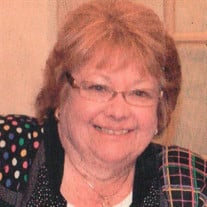 Mrs. Karen Irene (Wittwer) Griffin