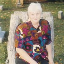 Shirley Wanda Averitt