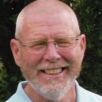 Gregory Paul Dean