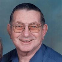 Robert Groncho Grindstaff