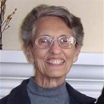 Georgina H. Rice